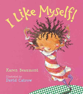 Download I Like Myself  Book