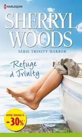 Refuge à Trinity: (promotion) Série Trinity Harbor
