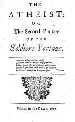 The Works of Mr  Thomas Otway     Consisting of His Plays  Poems  and Love letters PDF