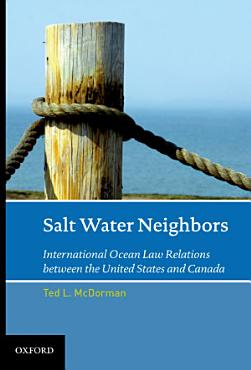 Salt Water Neighbors PDF