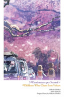 5 Centimeters Per Second   Children Who Chase Lost Voices PDF