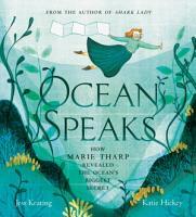 Ocean Speaks PDF