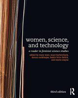 Women  Science  and Technology PDF