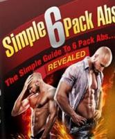 Simple 6 Packs Abs PDF