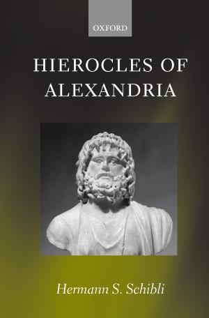 Hierocles of Alexandria