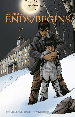 Download Ends Begins Book