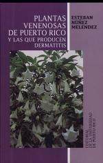 Plantas Venenosas de Puerto Rico