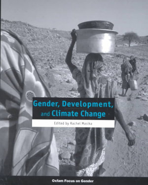 Gender  Development  and Climate Change