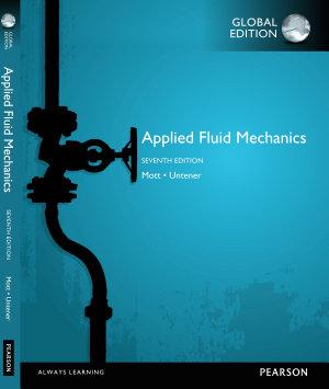 Applied Fluid Mechanics Global Edition