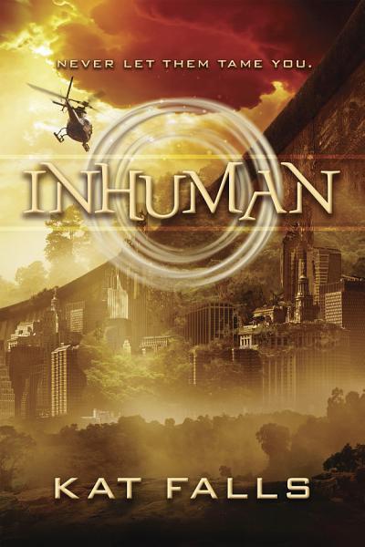 Download Inhuman Book