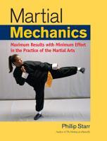 Martial Mechanics PDF