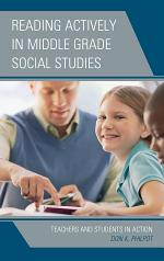 Reading Actively in Middle Grade Social Studies