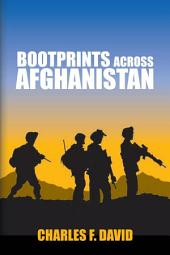 Bootprints Across Afghanistan