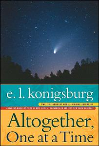Altogether  One at a Time Book