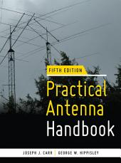 Practical Antenna Handbook 5/e: Edition 5