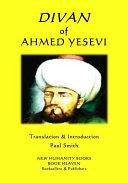 Divan of Ahmed Yesevi