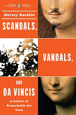 Scandals  Vandals  and da Vincis PDF