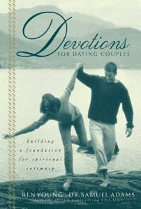 Devotions for Dating Couples Book