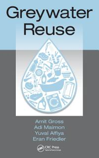 Greywater Reuse Book