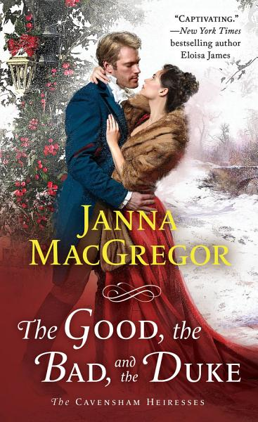 Download The Good  the Bad  and the Duke Book