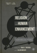 Religion and Human Enhancement