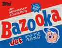 Bazooka Joe and His Gang PDF