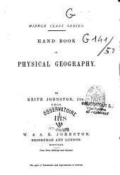 Handbook of Physical Geography