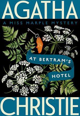 At Bertram s Hotel