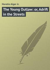 The Young Outlaw: or, Adrift in the Streets