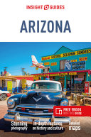 Insight Guides Arizona   Grand Canyon  Travel Guide with Free Ebook  PDF