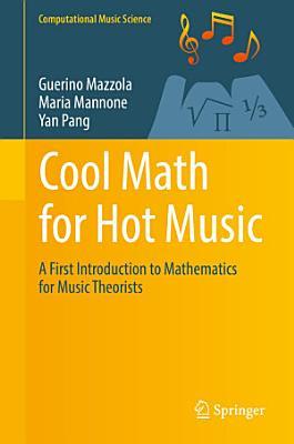 Cool Math for Hot Music PDF