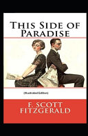 This Side of Paradise By Francis Scott Fitzgerald  Illustrated Edition  PDF