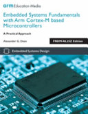 Embedded Systems Fundamentals with ARM Cortex M Based Microcontrollers PDF