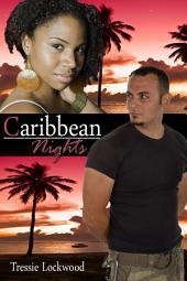 Caribbean Nights: Interracial Romance