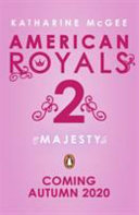 Download American Royals 02  Majesty Book