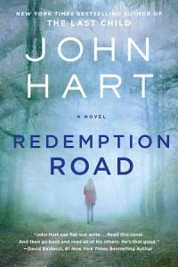 Redemption Road Book