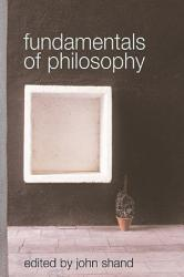Fundamentals Of Philosophy PDF