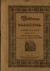 Juan de las Viñas: comedia original en dos actos y en prosa