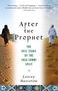 After the Prophet Book