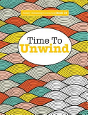Really Relaxing Colouring Book 14: Time to Unwind