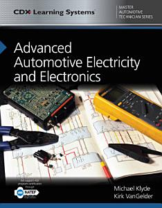Advanced Automotive Electricity and Electronics PDF