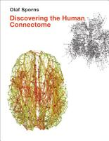 Discovering the Human Connectome PDF