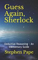Guess Again  Sherlock PDF