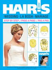 Hair's How: Vol. 10: Wedding - Step-by-Step Technical Booklet
