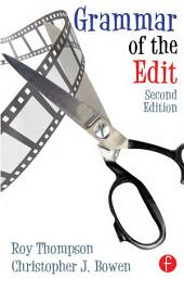 Grammar of the Edit: Edition 2