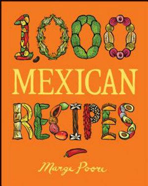 1 000 Mexican Recipes
