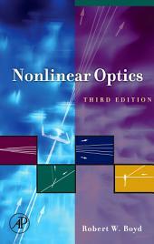 Nonlinear Optics: Edition 3