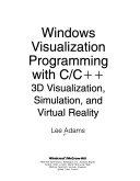 Windows Visualization Programming with C C   PDF