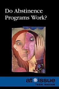 Do Abstinence Programs Work  PDF