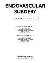 Endovascular Surgery